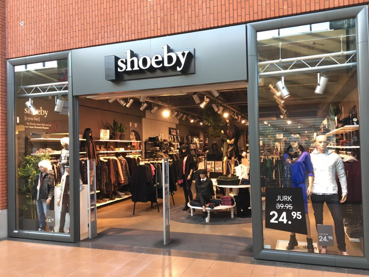 Mode Archieven Winkelcentrum De Wieën